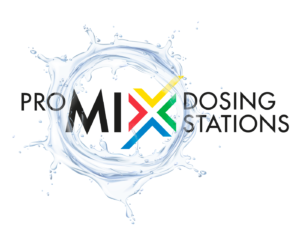 Link alla pagina ProMIX Dosing Stations